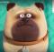 mel the pug