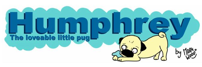 Humphrey_the_Pug